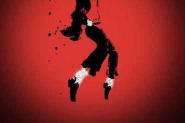 Michael Jackson – alfabet króla.