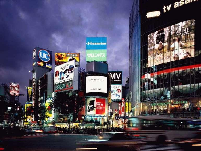 Tokio Tokio – Kreatywność iIndywidualizm 1