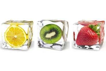Jak mrozić owoce iwarzywa sezonowe?Kilka praktycznych rad