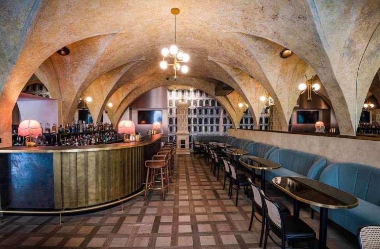 Bistro The Hours - nowe miejsce na kulinarnej mapie Krakowa