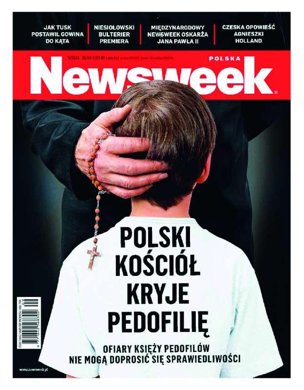 Przedstawiamy wam, subiektywny ranking 12 najbardziej skandalicznych okładek magazynów drukowanych, według naszej redakcji.