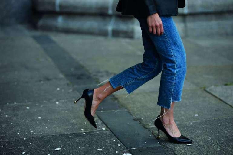 Dominika Nowak: Buty muszą być i ładne i wygodne