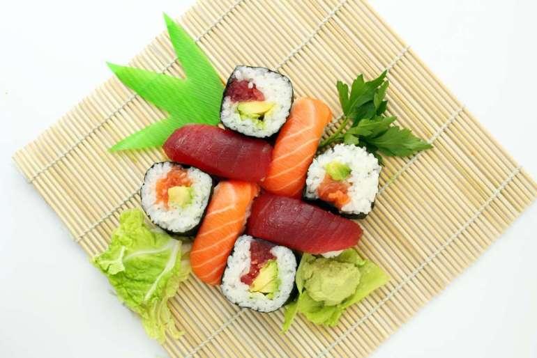 Owoce morza Owoce morza – ciekawość, świadomość, smak. 2