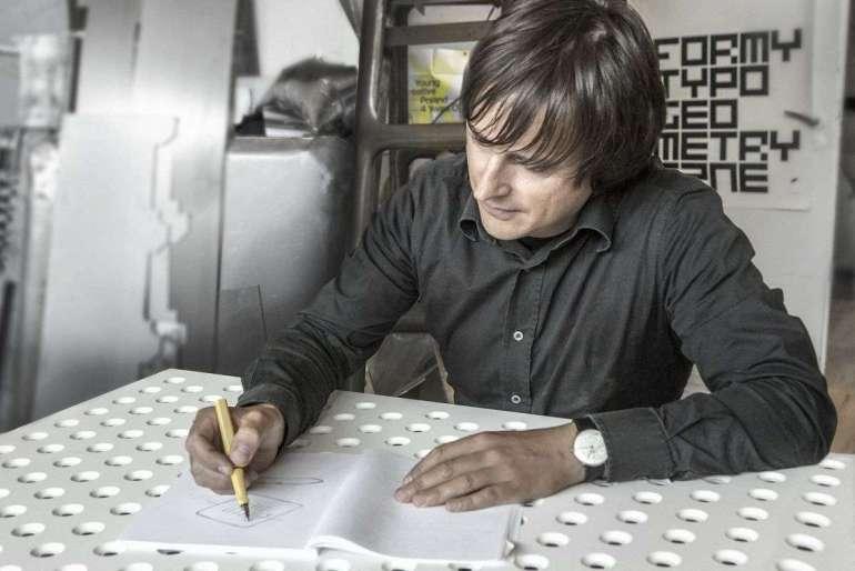 Oskar Zięta Oskar Zięta: Człowiek renesansu wXXI wieku 1