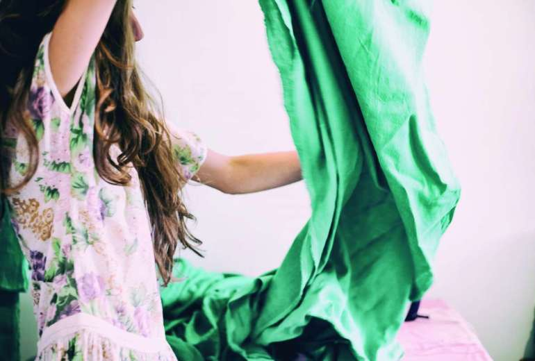 Opróżniając szafy Opróżniając szafy dbamy olepszą jakość życia? 2