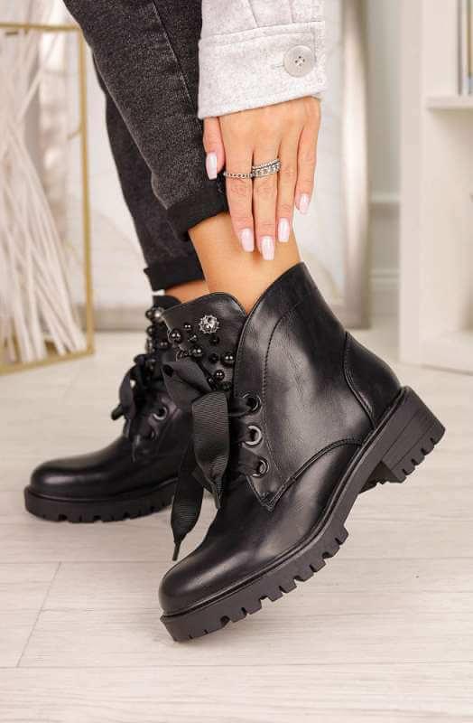 Damskie buty Damskie buty, wktóre warto zainwestować zimą 2