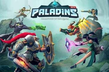 Czy warto grać w Paladins?