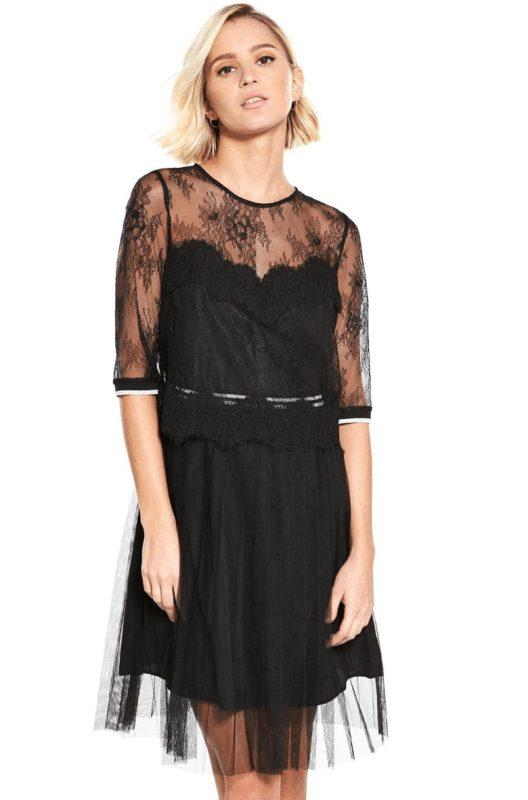 Sukienki sylwestrowe 2020 Sukienki sylwestrowe 2020 - najaką kreację postawić, żebyzabłysnąć tego wieczoru? 3
