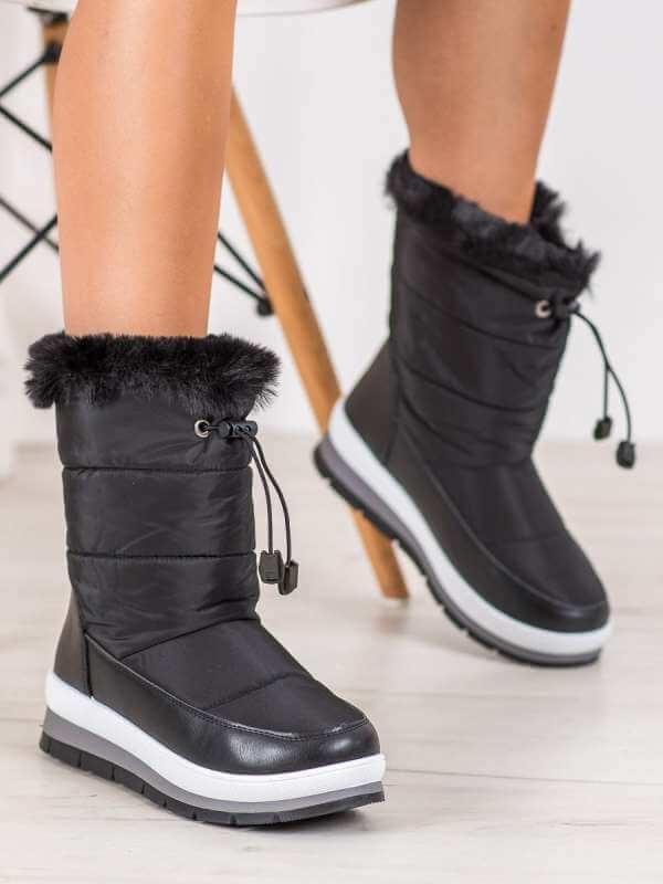 Damskie buty Damskie buty, wktóre warto zainwestować zimą 3