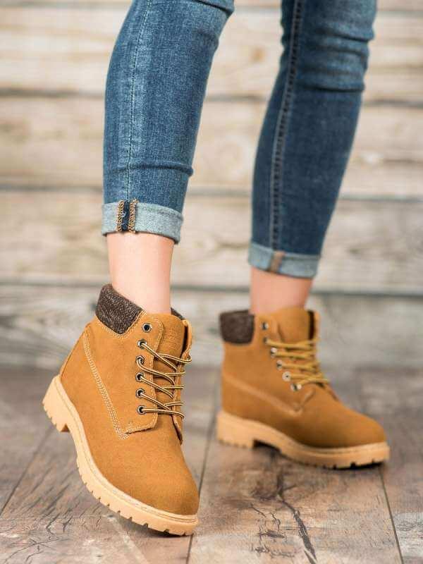 Damskie buty Damskie buty, wktóre warto zainwestować zimą 4