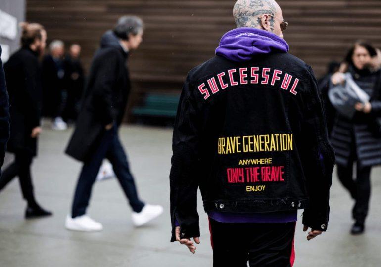 Street is fashion Street is fashion 5