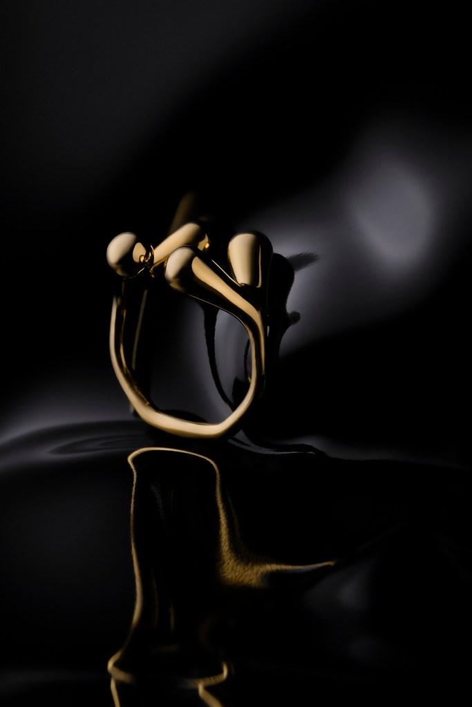 Minimalistyczna biżuteria Minimalistyczna biżuteria prosto zKrakowa 3