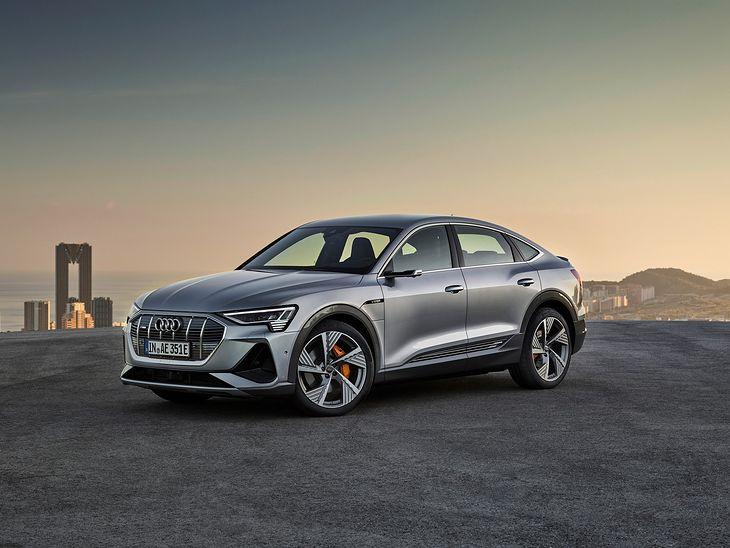 Samochody przyszłości Samochody przyszłości: 5 najciekawszych pojazdów elektrycznych 2