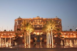 Pięć najbardziej luksusowych kasyn na świecie