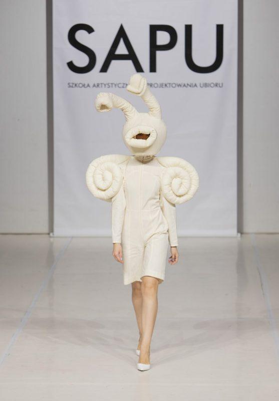 SAPU Hi!Fashion 2021 Krakowskie SAPU Hi!Fashion 2021 2