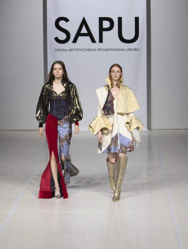 SAPU Hi!Fashion 2021 Krakowskie SAPU Hi!Fashion 2021 3