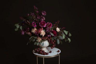 Lagom: sztuka tworzenia z kwiatów