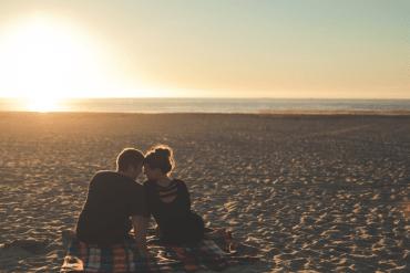 Jak zachowywać się na pierwszej randce?