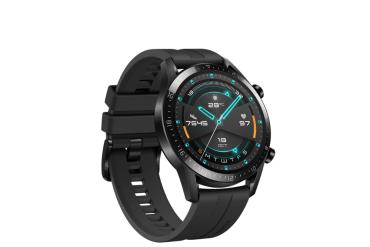 Zegarek Huawei GT2 [recenzja]