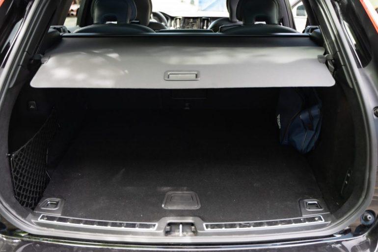 Volvo XC60 T8 Re-charge Volvo XC60 T8 Re-charge: wygląd, wygoda, ekologia 5