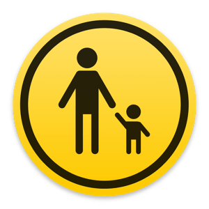 Parental Controls Icon
