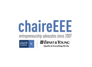 Chaire Entrepreneuriat : http://www.entrecreateurs.fr/
