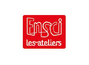 Ensci-Les Ateliers : http://www.ensci.com/