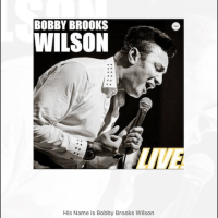His Name is Bobby Brooks Wilson _ Lounge Show Radio
