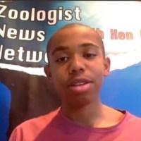 Xen Martin's Zoologist News Network