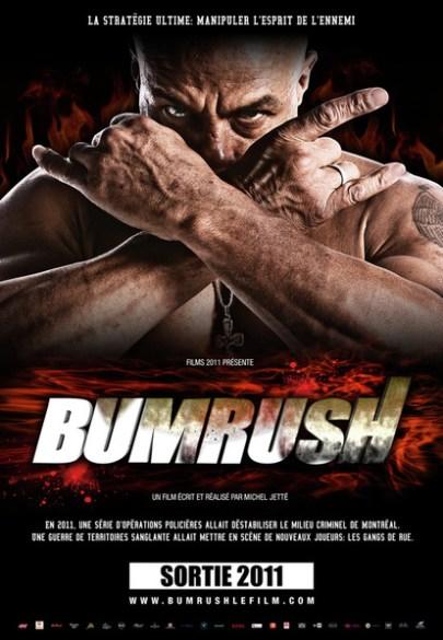 BumRush_affiche
