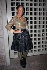 Vickie dress up