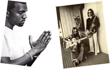 Kanye et Steely Dan