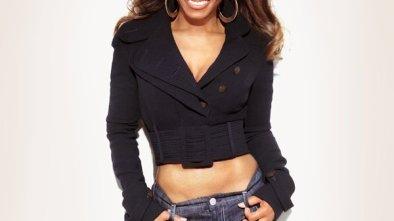 Joyeux 46ème anniversaire à Janet Jackson!