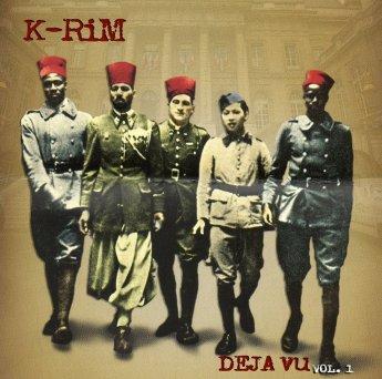 K-Rim - Déjà Vu Vol. 1