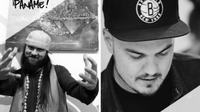 De Montréal à Paname 1- MCS / Monk-e feat Artik