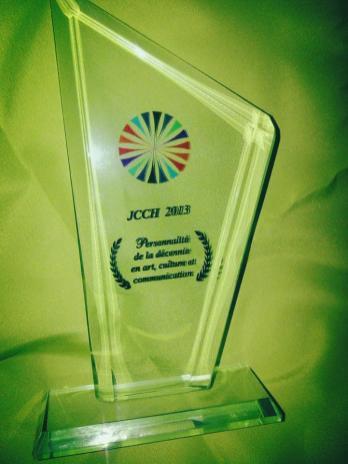 Prix JCCH 2013