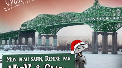 Mon Pont Champlain