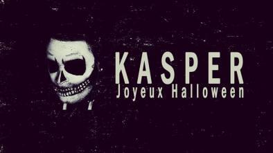 Kasper - Joyeux Halloween - Lounge Urbain 01