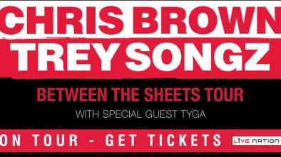Chris Brown Trey Songz Montreal