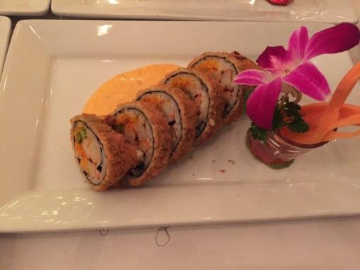 5 saisons sushis 10