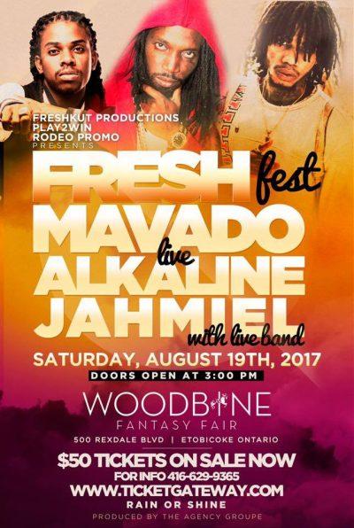 Fresh Fest 2017