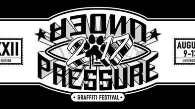 Under Pressure 2017