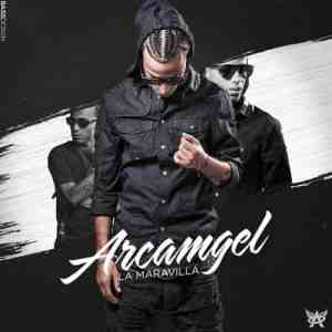 Arcangel Ft. De La Ghetto – Flow Violento (Official Remix)