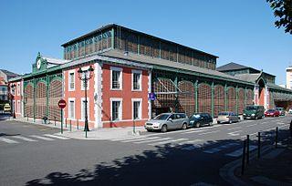 Read more about the article Lourdes : Les Halles en animation gourmande