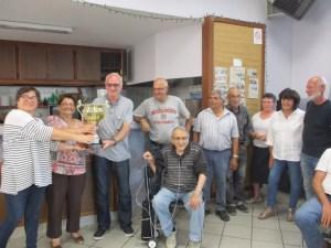 Lourdes : le quartier de Sarsan en fête