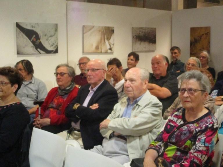 Lourdes : une conférence très intéressante et instructive sur « Les Archives du Sanctuaire »
