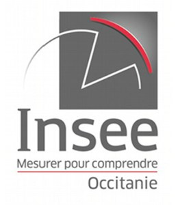 Communiqué de l'Insee : «Evolution démographique des intercommunalités d'Occitanie : le dynamisme s'accélère dans les deux métropoles»