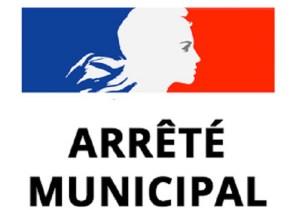 Lourdes : Arrêté municipal