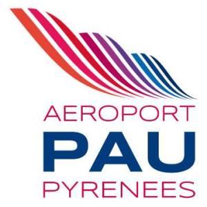 Aéroport Pau Pyrénées : trafic en hausse de 2,1% en 2018