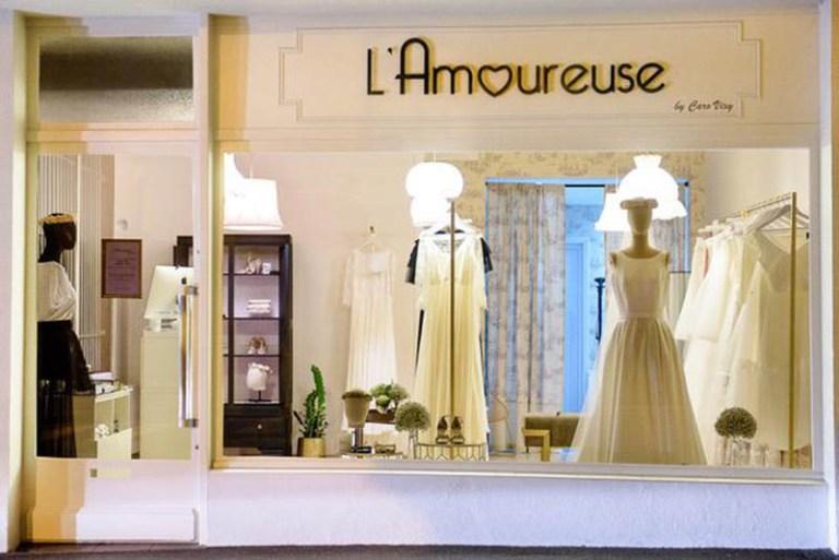 Read more about the article Lourdes…l'Amoureuse !